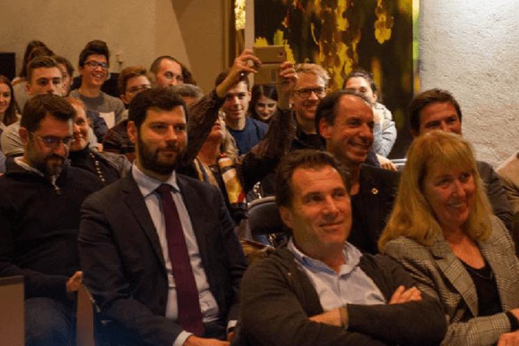 soiree d'information Les Entrep' en bretagne