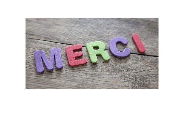 Remerciements Bretagne promo 2019