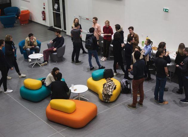 speed-dating les entrep campus rennes