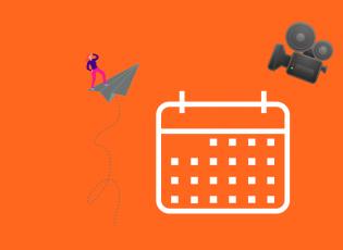 Les Entrep', lesentrep, calendrier, entrepreneurial