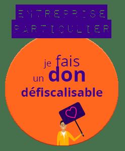 défiscalisation don association