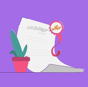 certificat entrepreneuriat